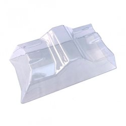 ULTIMATE 1/8 BUGGY FRONT LEXAN WING (2pcs)