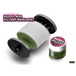 HUDY Air Filter Sealant