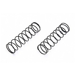 Rear Shock Spring (S) x2pcs