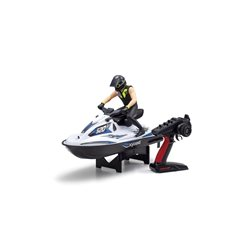 Kyosho Wave Chopper 2.0 RC Electric Readyset (KT231P+) T2 Blue