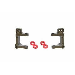 Metal C  Brace Left & Right