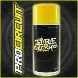 PROCIRCUIT TIRE CLEANER