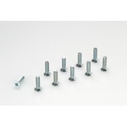 COUNTERS. SCREW 3X12  10 PCS