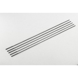 METAL PUSH ROD, 5 PCS