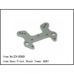 Front Shock Tower 6061