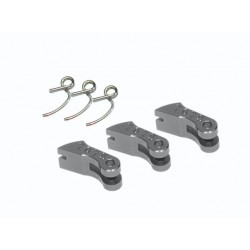 ALU SHOES AND SPRINGS 0,9 1,0 1,1