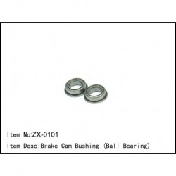 Brake Cam Bushing (Ball Bearing)