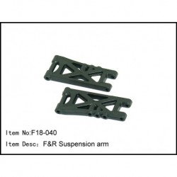 F&R Suspension arm