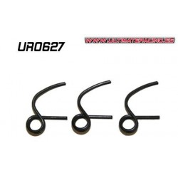 COMPAK CLUTCH SPRINGS B8.5 (3pcs.)