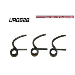 COMPAK CLUTCH SPRINGS B9 (3pcs.)