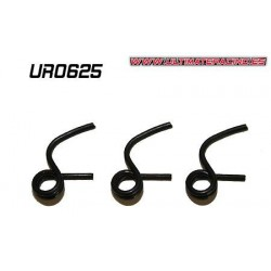 COMPAK CLUTCH SPRINGS B11 (3pcs.)