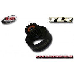 VENTILATED CLUTCH BELL Z14 WITH BEARINGS FOR LOSI