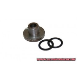 CLUTCH BELL SPACER