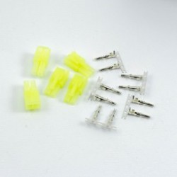 MICRO TAMIYA CONNECTOR FEMALE (5pcs)