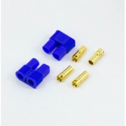 EC3 CONNECTOR FEMALE (2pcs)