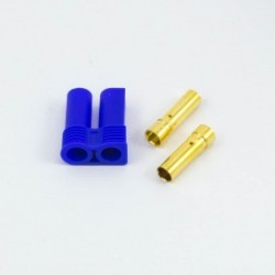 EC5 CONNECTOR FEMALE (1pc)