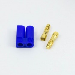 EC5 CONNECTOR MALE (1pc)