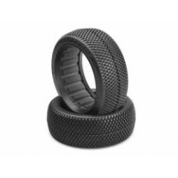 Diamond Bars - black compound (fits 1/8th buggy)