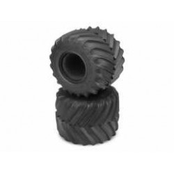 Renegades - Monster Truck tire - blue compound(fits 2,6x4,0 MT wheel, Clod Buster)