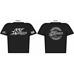 World Team HB Racing T-Shirt XL Next Level