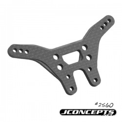 Jconcepts - B6/B6D Carbon Fiber rear shock tower