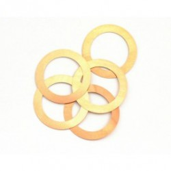 M4R HEAD SHIM 0.10mm 21 (5pcs)