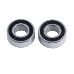 Ball Bearing 6x13x5 (2pcs)