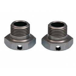Wide Offset Wheel Hub 1mm
