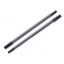 Front Damper Shaft (2pcs)