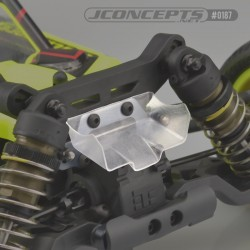 Jconcepts - Tekno EB410 front scoop/nose cone 2pcs