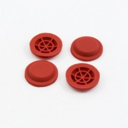 Ultimate 16mm Shock Bladders (4pcs)