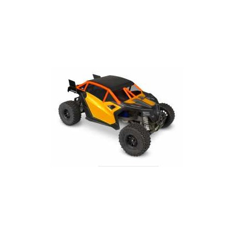 "T2 - ""Truth 2"" UTV Slash 2wd/ Slash 4x4 body"