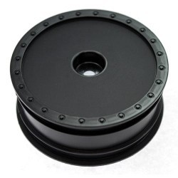 Fits Kyosho RB5 / AE B4 with Hex Conversion / Front / BLACK