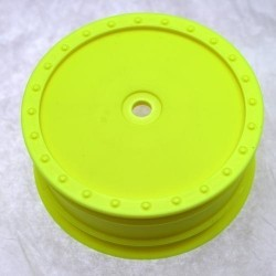 Fits TLR 22 / Front / YELLOW