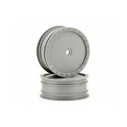 Fits TLR 22 / Front / SILVER