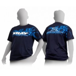 XRAY Team T-shirt (XXXL)no