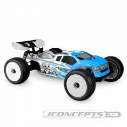 Finnisher - HB Racing D817T