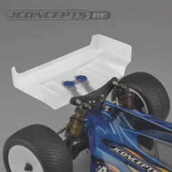 JConcepts - Carpet | Astro High-Clearance rear wing