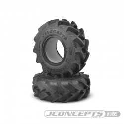 "Fling King - blue compound (fits 2.6"" wheel, JC no3379B)"