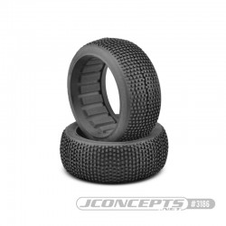 Kosmos - black compound - (fits 1/8th buggy)