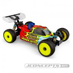 Silencer - RC8B3.1 body