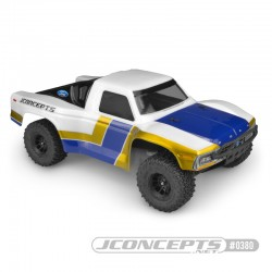 1979 Ford F-250 SCT body (Fits - Slash & Slash 4x4)