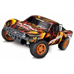 Slash 4x4 XL-5 1/10 RTR TQ Orange