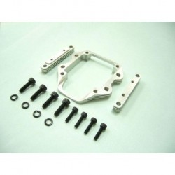 CNC 2-PCS Engine Mount